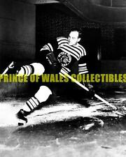 LIONEL CONACHER PHOTO 8X10