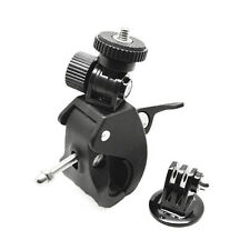 Bike Mount Holder With Tripod Adaptor Gopro accessories for Gopro Hero4 3+ 3 2 1