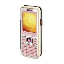Nokia 7360 - L'Amour Collection Pink (Unlocked) Mobile Phone - Warranty