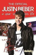 The Official 'Year in the Life' of Justin Bieber, Century Books Ltd.