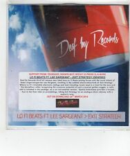 (FL554) Lo Fi Beats ft Lee Sargeant, Exit Strategy - 2014 DJ CD
