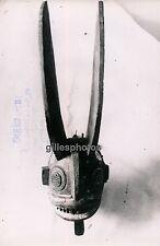 HAUTE VOLTA c. 1940 - Masque Antilope - Div 2064