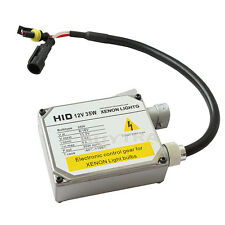 Hong Kong 35W Car Motorcycle HID Xenon Ballast Replacement H1 H3 H4 H7H10 H11 HF