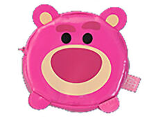 Disney Pixar Store TSUM TSUM LOTS O HUGGIN BEAR Pouch Purse Bag Collectible