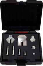 KS Tools Riemen-Werkzeug-Satz, 9-tlg.150.3140 Keilrippenriemen Montage-Set KFZ