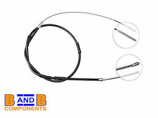 VW MK1 CADDY PICKUP HAND BRAKE HANDBRAKE CABLE 179609721 A907