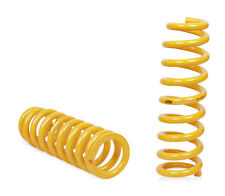 King Springs Suspension Lowered Front Springs KTFL-45 fits Toyota Corolla 1.4...