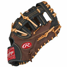 "Rawlings RFBDCTSB 12.5"" inch first base mitt glove RHT Player Preferred baseball"