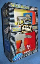Star Wars Micro Machines AF ALPHA IMPERIAL AT-AT w/Imp.Driver,StrmTpr~MIB-1996