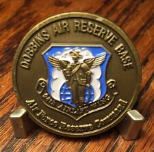 Dobbins Air Reserve Base Air Force Reserve Command 94th Airlift Challenge Coin t