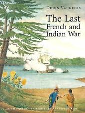 The Last French and Indian War-ExLibrary