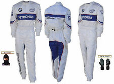 BMW Go-kart hobby race suit