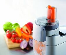 KENWOOD ACCESSORIO AT340 TAGLIA AFFETTA VERDURE MAJOR COOKING CHEF KMM770 KMC570