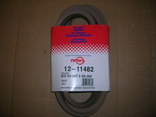 1MTD Drive Belt 954-0467 754-0467 Rotary Part 12-11482 Direct Replacement