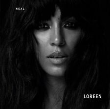 NEW Heal by Loreen CD (CD) Free P&H