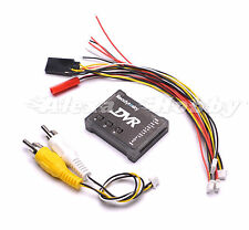 Readytosky DVR Mini Video Audio Recorder FPV Recorder for FPV RC Multicopters
