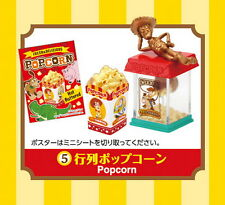 Japan New Re-ment Miniature Disney Toy Story Toy Carnival rement RARE No.05