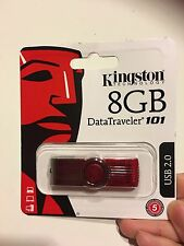 Kingston 8GB USB 2.0