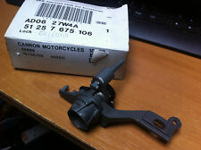 GENUINE BMW R1200GS  2003-2014   SEAT LOCK BRACKET  51257675106