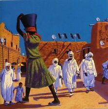 Bedlam In Goliath - Mars Volta (2008, CD NEUF)