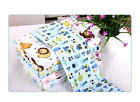 45*30 Baby Diaper Change Mat waterproof soft minky urine mat Bedding pad cover