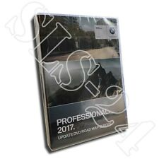 NAVTEQ bmw CCC 2017 Professional Update DVD Europa road map (3 DVD 's)