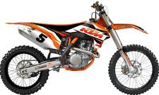 N-STYLE IMPACT GRAPHIC ONLY Fits: KTM 250 SX,250 SX-F,250 XC,250 N40-5693
