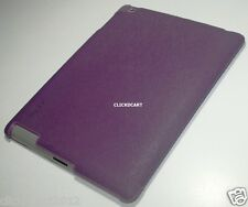 Tri-Fold Slim Smart Cover Leather Case W/ Screen Protector For Apple iPad 2/3/4