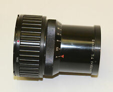 Carl Zeiss Sonnar 150/4 Prototype Camera Lens in Hasselblad V Mount
