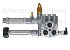 Pressure Washer PUMP HEAD COMPLETE Annovi Reverberi RMW2G24  RMW2.2G24EZ