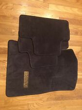 Lexus IS250 OEM Floor Mats 2006-2012