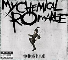 My Chemical Romance - The Black Parade - CD ** NEW & SEALED **  explicit content