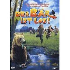 DER BÄR IST LOS DVD KINDER UND JUGENDFILM NEU