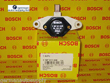 Audi / Volkswagen / Volvo Voltage Regulator - BOSCH - 1197311028 - NEW OEM VW