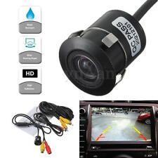 170° Night Vision Car Reversing Rear View Backup Parking Rearview Camera NTSC
