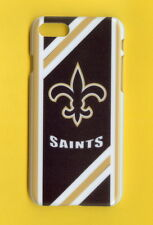 "NEW ORLEANS SAINTS 1 Piece Case / Cover for iPhone 7 4.7"" (Design 3) + Stylus"