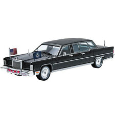 NEW Collectible 1972 Ronald Reagan 1:43 Scale Lincoln Continental Die Cast
