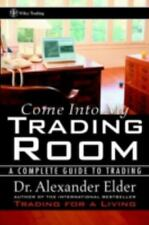 Wiley Trading: Come into My Trading Room : A Complete Guide to Trading 146 by...