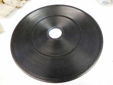 Thorens ORIGINAL PLATTER MAT  Belt Drive Turntable TD 125 145 146 165 166 RUBBER