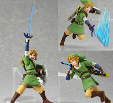 Figma 153 The Legend of Zelda Skyward Sword PVC Figure Model Toy Anime Gift