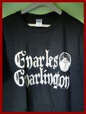 Intrapreso gnarlington (CHARLIE SHEEN) - Grafica T-Shirt (L) (Xl) Nuovo e mai indossato