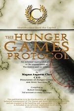 The Hunger Games Protocol : Unauthorised from the Capitol by Robert Greenberg...