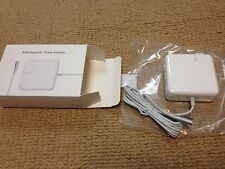 NEW APPLE MacBook Pro 60W MagSafe Power Adapter Charger A1184 A1330 A1344 A1181
