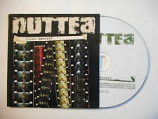NUTTEA : ELLES DANSENT ♦ CD SINGLE PORT GRATUIT ♦