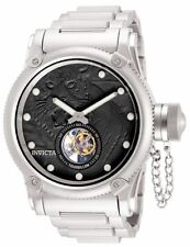 Invicta 11143 RD Tourbillon Tiger Watch New