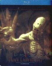 Pan's Labyrinth: Steelbook Edition [Blu-ray]