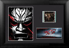 Film Cell Genuine 35mm Framed Matted 300 Rise of an Empire SFC6104 Special Edit