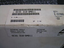 Siemens 6ES5 318-8MB11 Simatic S5 ET200U Interface Module NEW!!! in Box