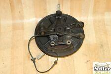 Peugeot 607 Steering knuckle wheel bearing hub rear right Rear axle ABS