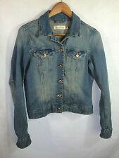 veste blouson jeans H&M    taille M   très bon état